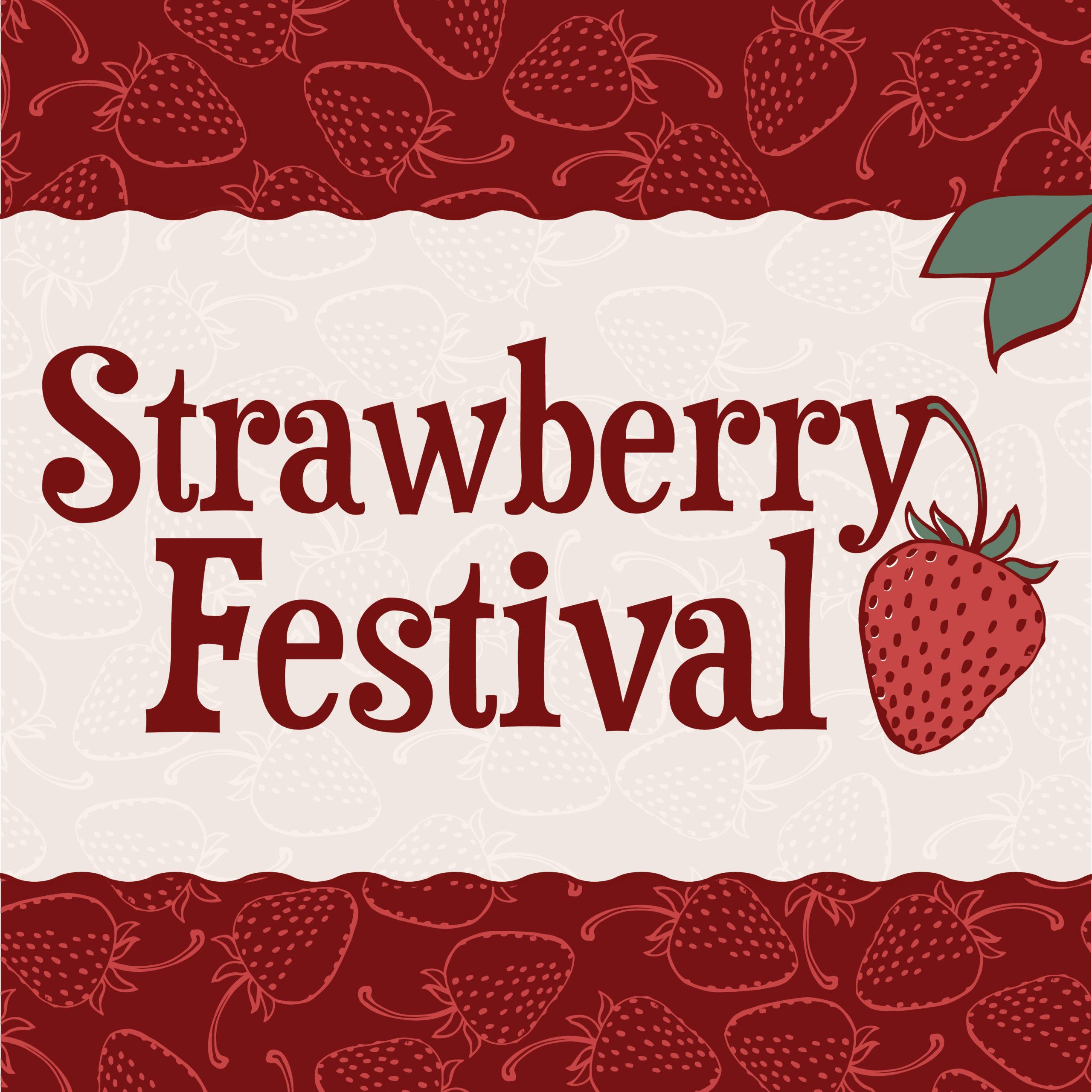 Annual Strawberry Festival (2021)